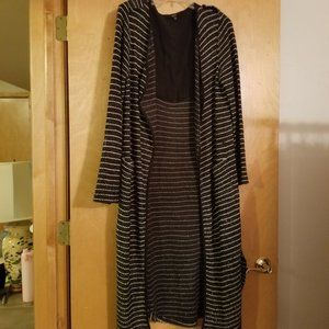 Long Tunic Sweater